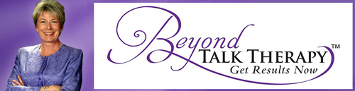 Beyond Talk Therapy